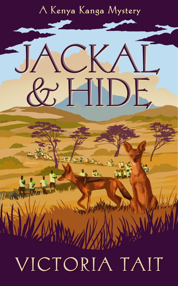 Jackal & Hide Book Cover